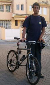 Carlos Infante lópez