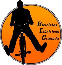 Logo bicicletas eléctricas granada