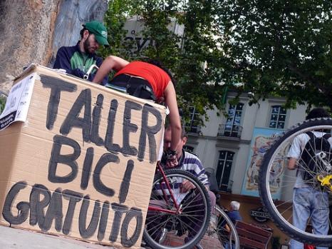 taller bici 28 oct